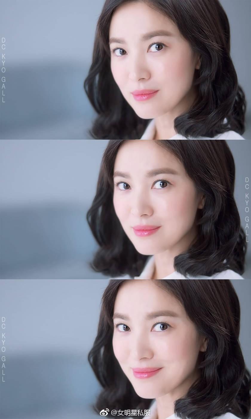 Ngỡ rằng hình ảnh mới của Song Hye Kyo rất hoàn hảo nhưng netizen Trung cho rằng chi tiết này đã khiến cô xuống sắc vài phần - Ảnh 6.