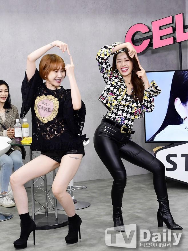 Chi Pu xuất hiện trên chương trình Hàn Quốc: Được mỹ nam nhà SM tỏ tình, diva Hàn khen hết lời vì quá xinh - Ảnh 3.