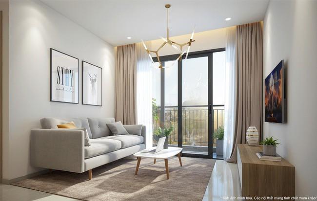 VinCity bất ngờ công bố chính sách mua nhà hời nhất trong lịch sử - Ảnh 1.