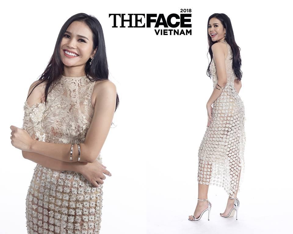 Bella (team Minh Hằng): Tôi muốn rút khỏi The Face do bệnh tình đang ảnh hưởng đến tuổi thọ - Ảnh 3.