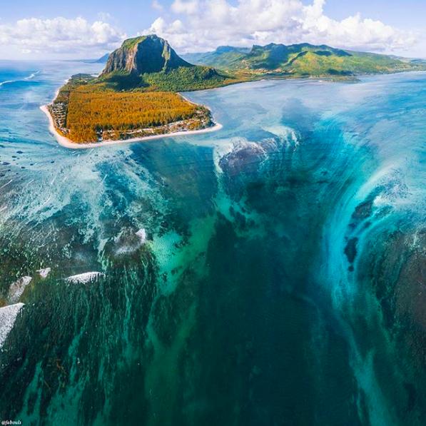 Những tuyệt tác thiên nhiên đẹp đến mức không thể tin rằng nó có thật trên Trái Đất, trong đó có một địa danh ở Việt Nam - Ảnh 9.