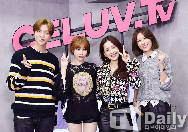 Chi Pu xuất hiện trên chương trình Hàn Quốc: Được mỹ nam nhà SM tỏ tình, diva Hàn khen hết lời vì quá xinh - Ảnh 6.