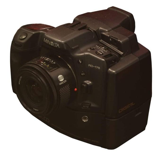 Cái chết của Minolta: khởi đầu thịnh vượng của Sony và di sản để đời cho các hãng máy ảnh trên thế giới - Ảnh 3.
