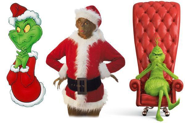 Phim Giáng Sinh dành cho những kẻ hận cả thế giới là đây: The Grinch - Gã xanh lè cáu kỉnh - Ảnh 4.