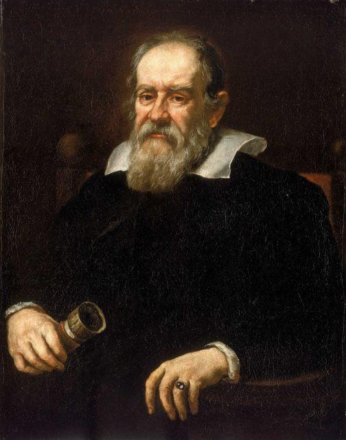Ngón tay giữa nổi tiếng nhất, được lưu giữ như thánh tích trong bảo tàng Italy thuộc về... Galileo Galilei - Ảnh 1.