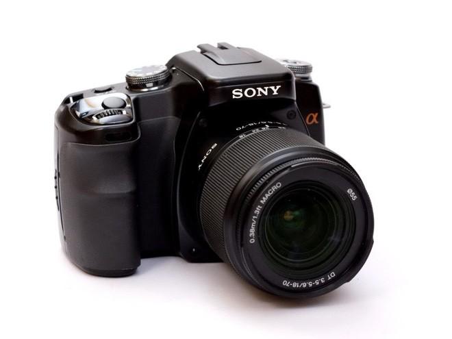 Cái chết của Minolta: khởi đầu thịnh vượng của Sony và di sản để đời cho các hãng máy ảnh trên thế giới - Ảnh 4.