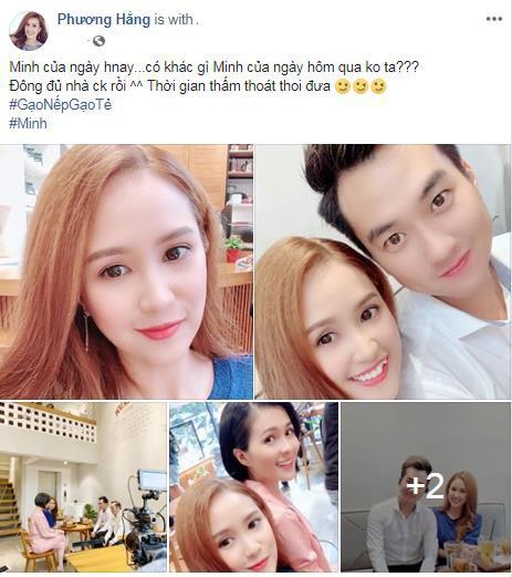 Lê Phương và Phương Hằng tiết lộ đoạn kết của Gạo Nếp Gạo Tẻ, fan xem xong dọa... bỏ phim - Ảnh 6.