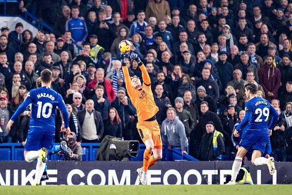 Điệu đà không cần thiết, Morata bỏ lỡ cơ hội mười mươi để lập hat-trick cho Chelsea - Ảnh 5.