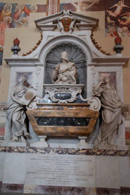 Ngón tay giữa nổi tiếng nhất, được lưu giữ như thánh tích trong bảo tàng Italy thuộc về... Galileo Galilei - Ảnh 5.