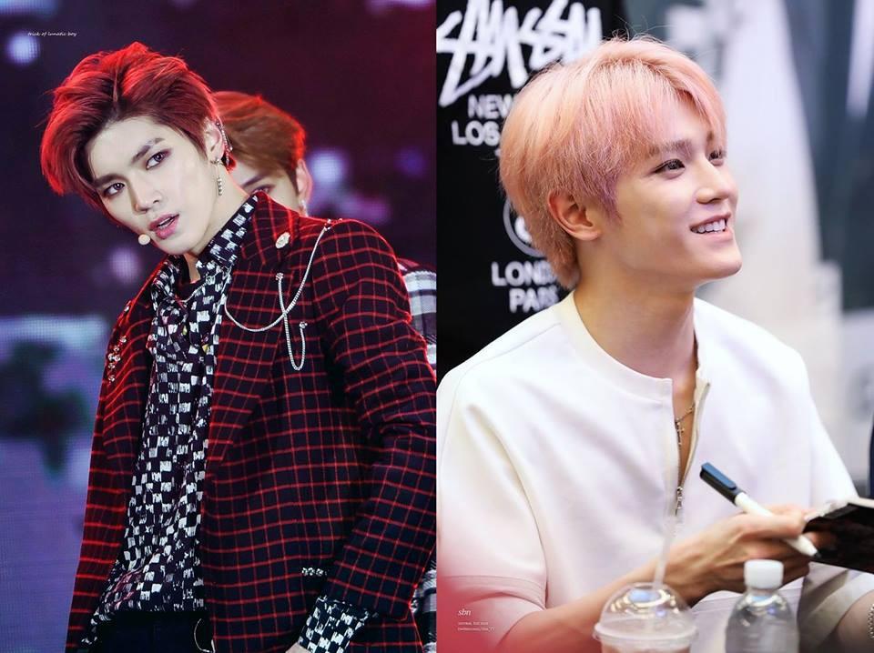 Nhìn 2 thái cực choải nhau chan chát của các nam idol này đến fan ruột cũng... không tin là cùng 1 người - Ảnh 21.