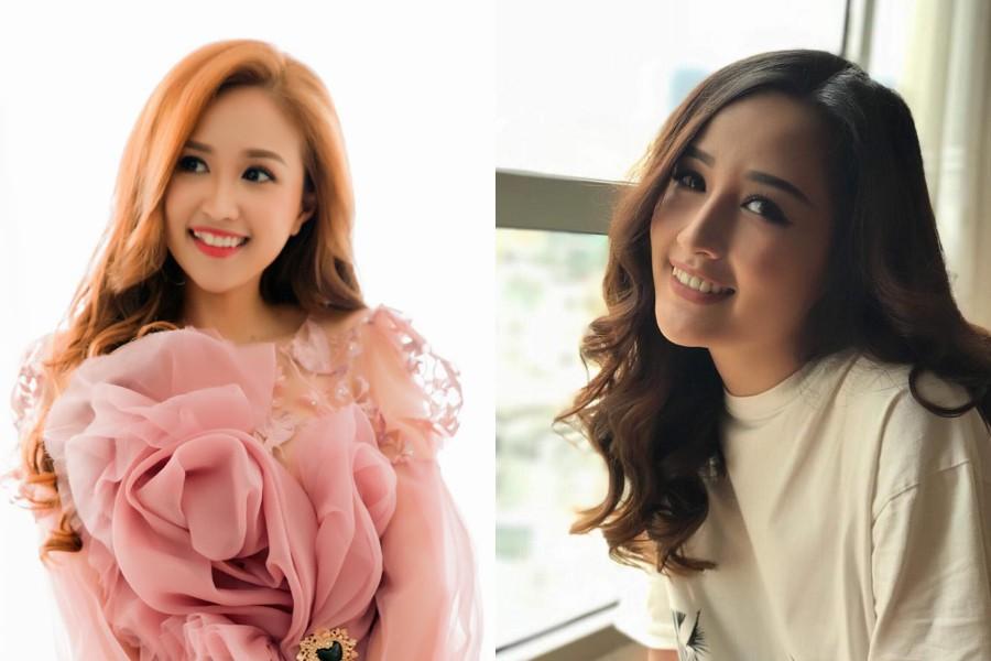 """Hoa hậu Mai Phương Thúy và Phương Hằng """"Gạo nếp gạo tẻ"""" lại giống nhau như chị em một nhà - Ảnh 9."""