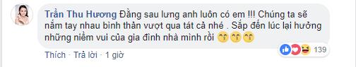 Tuấn Hưng nhập viện vì stress và đây là lời động viên ngọt ngào của bà xã - Ảnh 2.