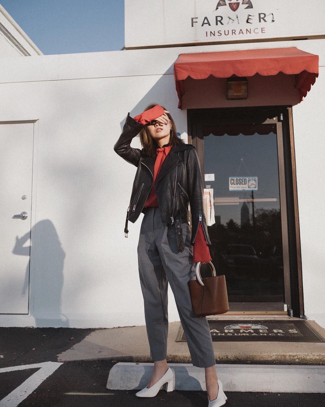 Mách bạn cách mặc đồ: Chọn được áo khoác hợp dáng người sẽ quyết định 80% bộ đồ đẹp - Ảnh 1.