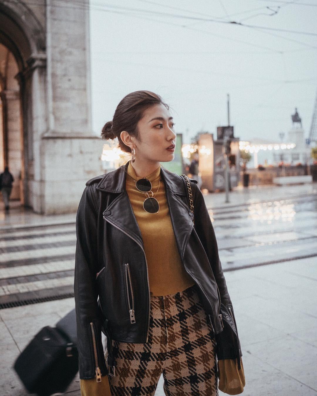Mách bạn cách mặc đồ: Chọn được áo khoác hợp dáng người sẽ quyết định 80% bộ đồ đẹp - Ảnh 2.