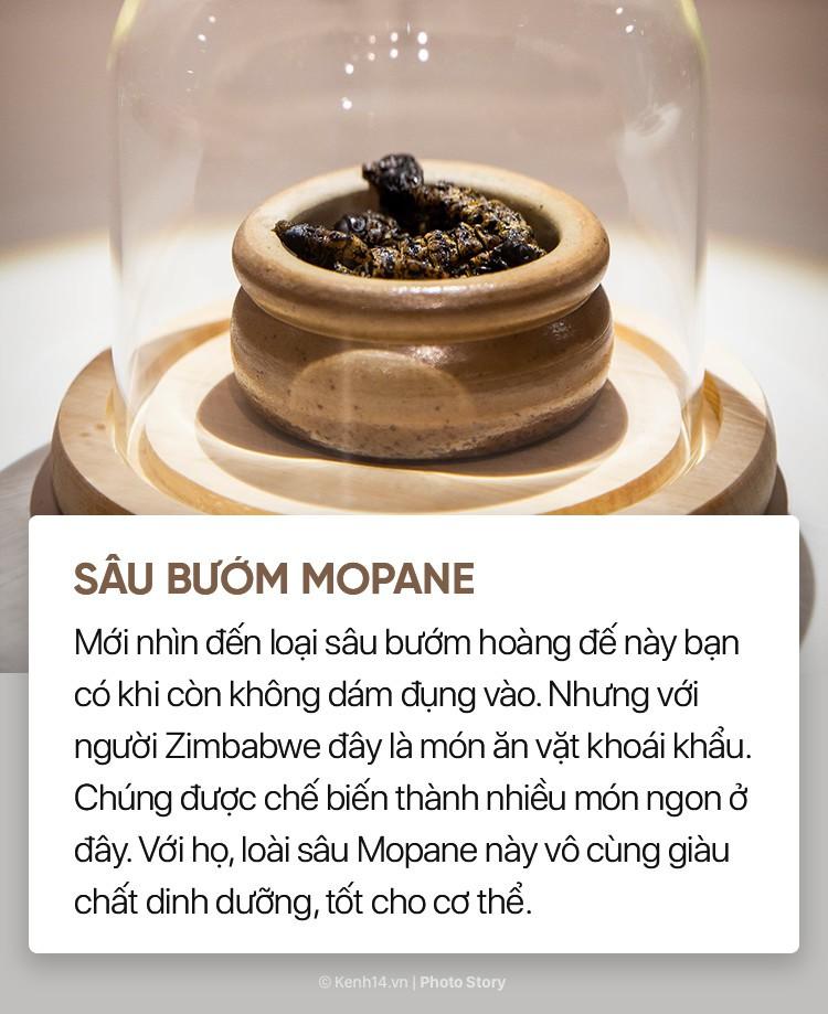 Kinh hồn những món ăn phổ biến ở các quốc gia mà có thể chỉ nhìn thôi bạn đã muốn chạy xa - Ảnh 7.