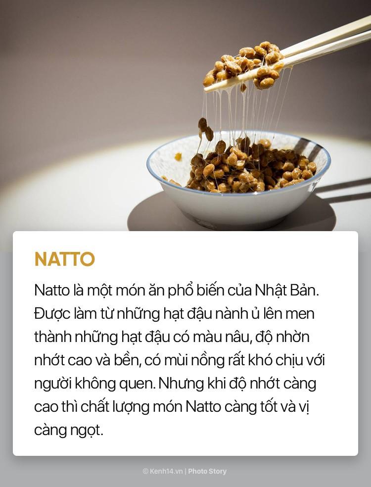 Kinh hồn những món ăn phổ biến ở các quốc gia mà có thể chỉ nhìn thôi bạn đã muốn chạy xa - Ảnh 13.