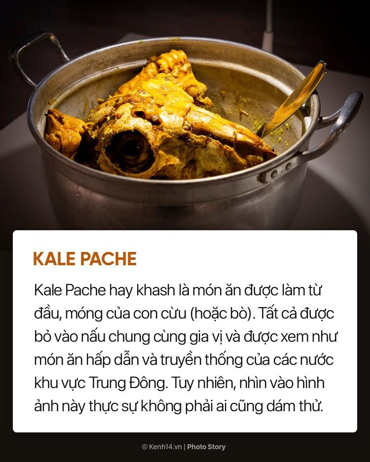 Kinh hồn những món ăn phổ biến ở các quốc gia mà có thể chỉ nhìn thôi bạn đã muốn chạy xa - Ảnh 21.