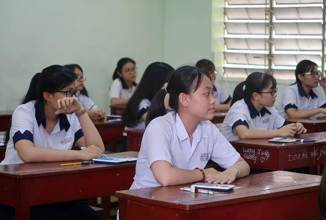 Năm 2019, ĐH Quốc gia TPHCM sẽ tổ chức 2 kỳ thi đánh giá năng lực - Ảnh 1.