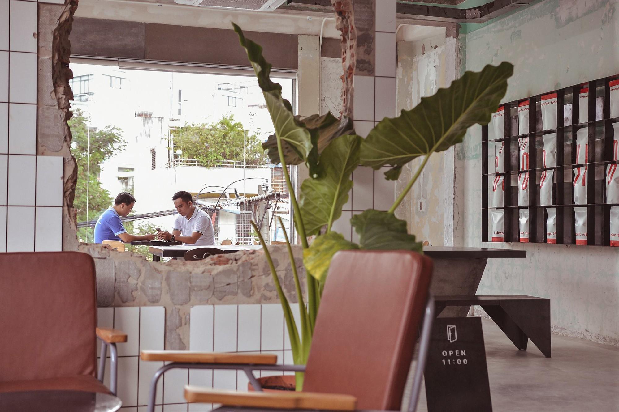 Âm thầm nhưng mạnh mẽ, những chuỗi cà phê made in Việt Nam này đang được giới trẻ Sài Gòn cực kì yêu thích! - Ảnh 9.