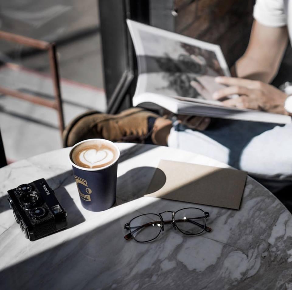 Âm thầm nhưng mạnh mẽ, những chuỗi cà phê made in Việt Nam này đang được giới trẻ Sài Gòn cực kì yêu thích! - Ảnh 12.