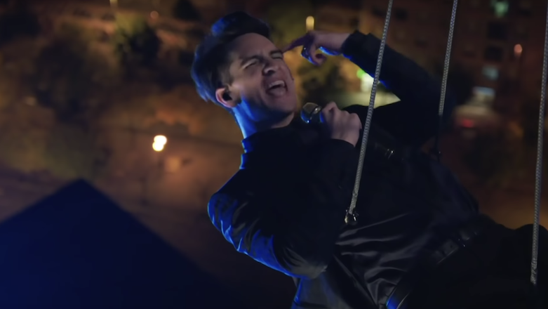 5 khoảnh khắc đáng nhớ nhất tại lễ trao giải MTV EMAs 2018 - Ảnh 9.
