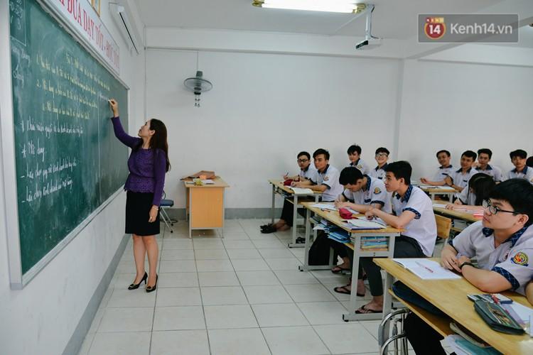 Những ngôi trường lạ nhất Việt Nam: Trường giúp học sinh cai nghiện game bằng võ Vovinam, trường lại không có giáo viên, học bằng cách chơi game - Ảnh 6.