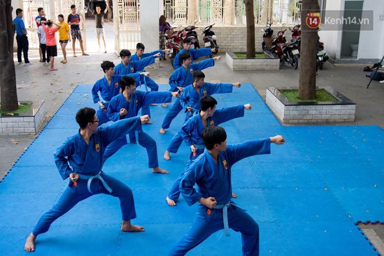 Những ngôi trường lạ nhất Việt Nam: Trường giúp học sinh cai nghiện game bằng võ Vovinam, trường lại không có giáo viên, học bằng cách chơi game - Ảnh 5.