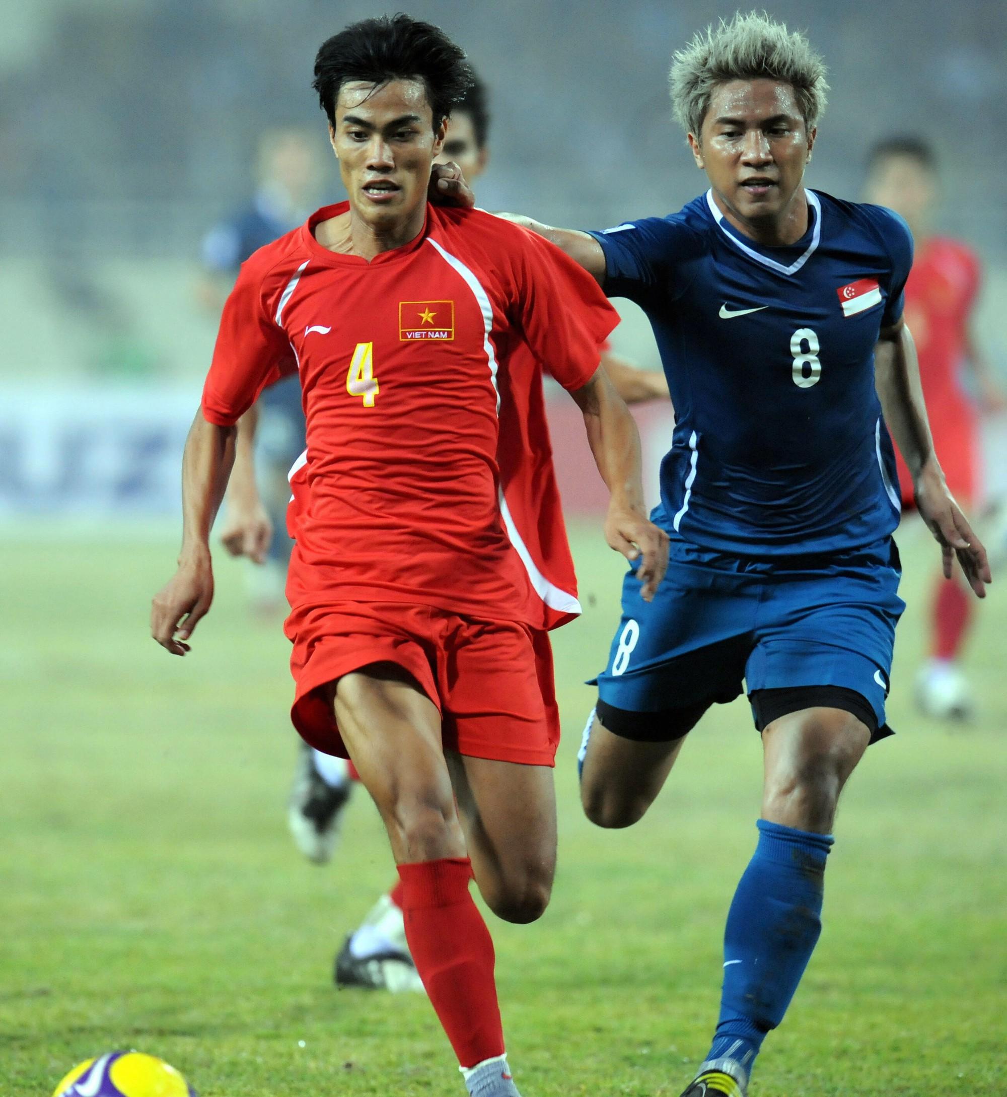 Đội hình tuyển Việt Nam vô địch AFF Cup 2008 giờ đang ở đâu? - Ảnh 5.