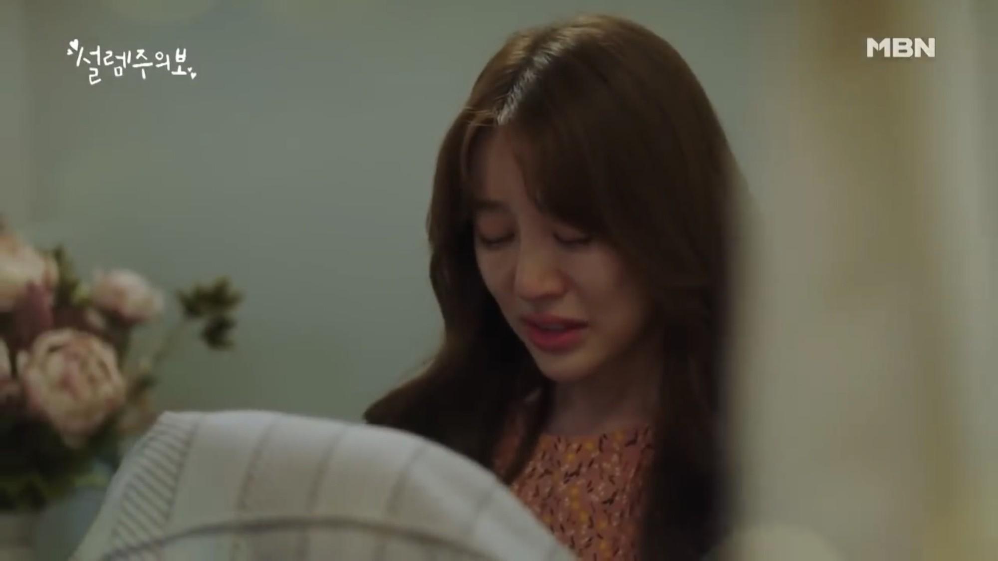 """""""Thái tử phi"""" Yoon Eun Hye trở lại với Love Alert: Liệu có lợi hại hơn xưa? - Ảnh 6."""