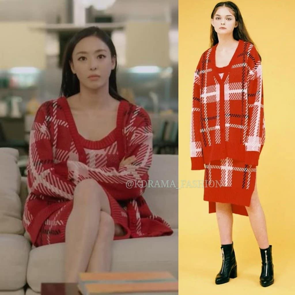 The Beauty Inside 2018: Mặt đẹp, dáng chuẩn, Lee Da Hee diện đồ sang hơn người mẫu gấp 10 lần - Ảnh 7.
