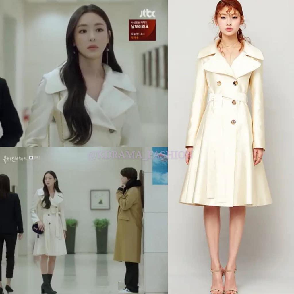 The Beauty Inside 2018: Mặt đẹp, dáng chuẩn, Lee Da Hee diện đồ sang hơn người mẫu gấp 10 lần - Ảnh 6.