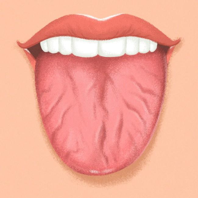 Kiểm tra ngay lưỡi của bạn để biết rõ hơn về tình trạng sức khỏe hiện tại - Ảnh 4.