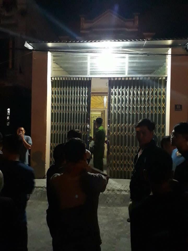 Hưng Yên: Đối tượng nghiện ngập sang nhà hàng xóm giết người cướp của - Ảnh 1.
