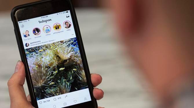Rùng rợn Instagram: Luôn có 3 người cố định chình ình trên top xem Stories của mình, không tin check thử mà xem! - Ảnh 2.