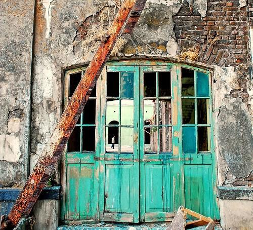 Mukesh: Nhà máy dệt lâu đời nhất Ấn Độ, gần 4 thập kỷ bị bỏ hoang với những lời đồn thổi rợn người - Ảnh 6.