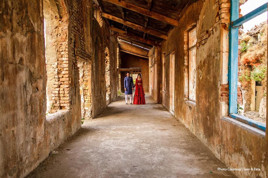 Mukesh: Nhà máy dệt lâu đời nhất Ấn Độ, gần 4 thập kỷ bị bỏ hoang với những lời đồn thổi rợn người - Ảnh 8.