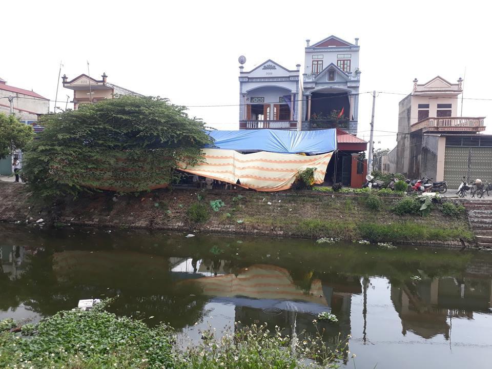 Vụ nam thiếu niên giết người ở Hưng Yên: Ra tay trả thù vì bị chửi mắng khi con gà đi lạc sang vườn nhà nạn nhân - Ảnh 2.