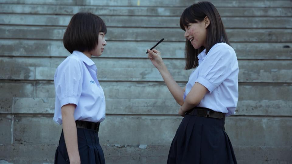 Phim án mạng học đường 16+ Thái Lan đang gây sốc vì tình tiết đẫm bạo lực và tình dục - Ảnh 5.