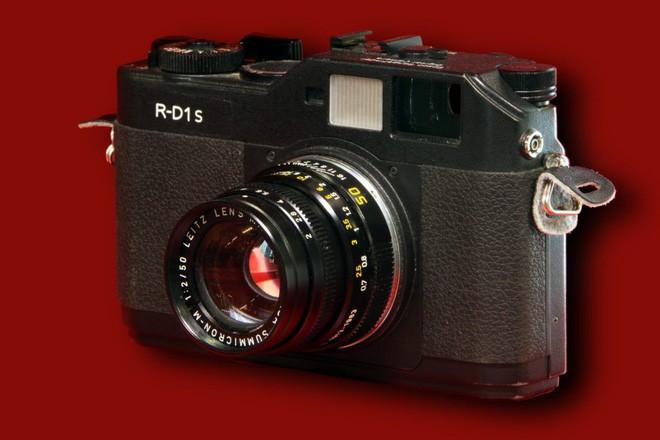 Tìm hiểu lịch sử phát triển của máy ảnh không gương lật - Tương lai của ngành nhiếp ảnh - Ảnh 2.