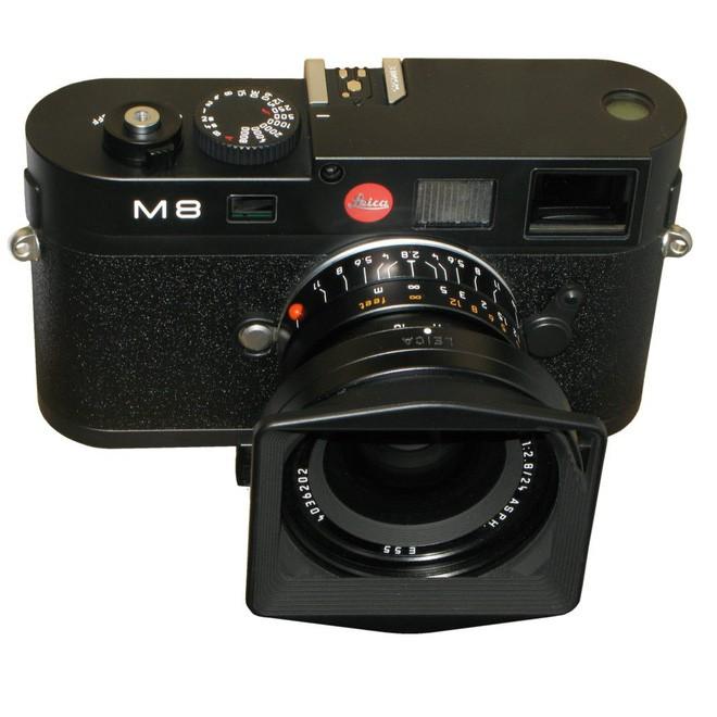 Tìm hiểu lịch sử phát triển của máy ảnh không gương lật - Tương lai của ngành nhiếp ảnh - Ảnh 3.