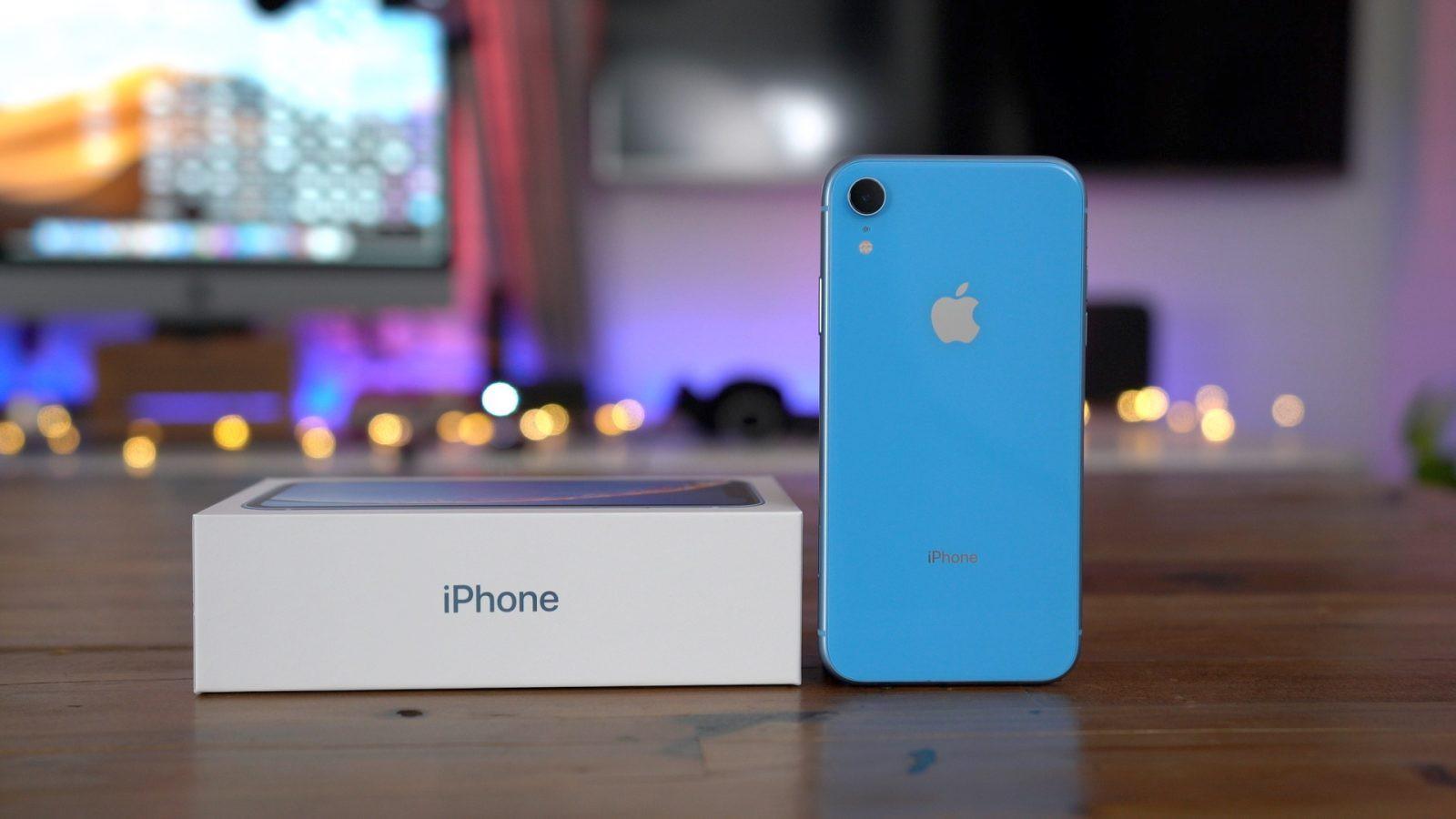 iPhone XR thừa hưởng di sản từ người anh 5C: Ế chổng vó vì dân ta không thích iPhone giá rẻ đâu nhé! - Ảnh 1.