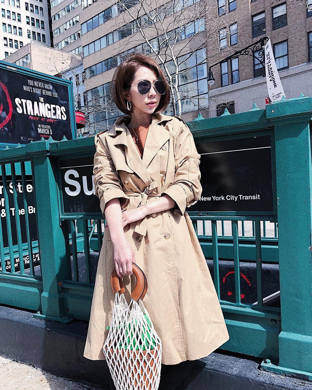 Mách bạn cách mặc đồ: Chọn được áo khoác hợp dáng người sẽ quyết định 80% bộ đồ đẹp - Ảnh 11.