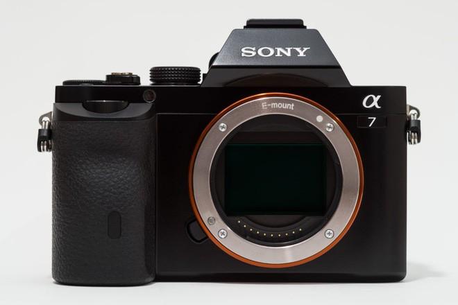 Tìm hiểu lịch sử phát triển của máy ảnh không gương lật - Tương lai của ngành nhiếp ảnh - Ảnh 6.