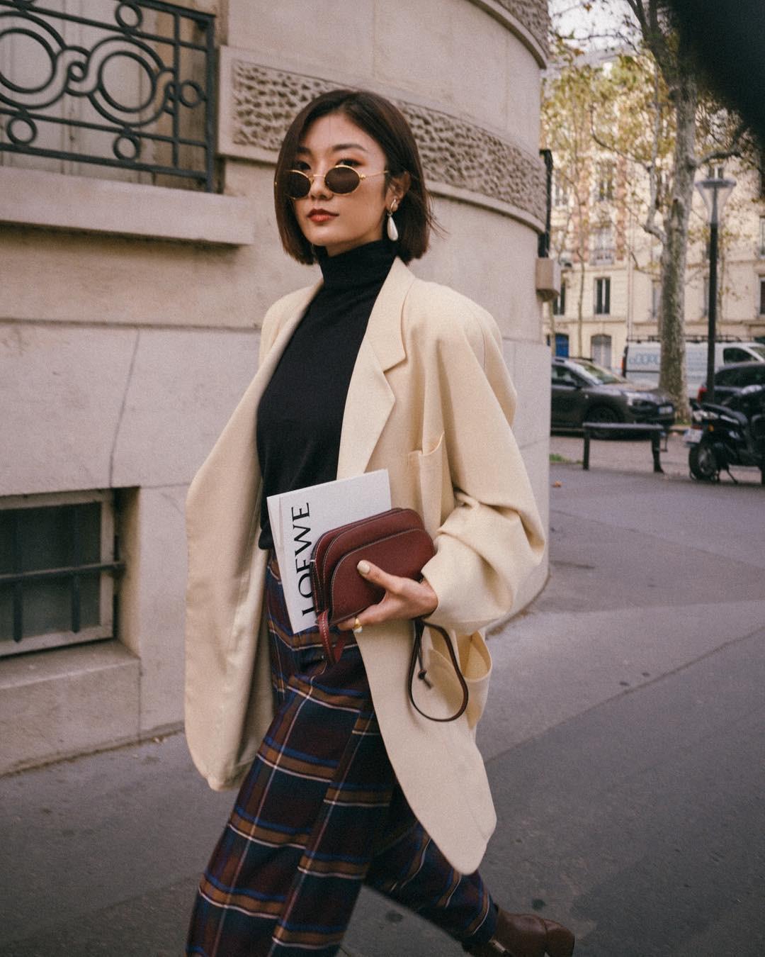 Mách bạn cách mặc đồ: Chọn được áo khoác hợp dáng người sẽ quyết định 80% bộ đồ đẹp - Ảnh 8.