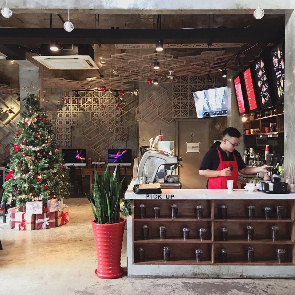 Âm thầm nhưng mạnh mẽ, những chuỗi cà phê made in Việt Nam này đang được giới trẻ Sài Gòn cực kì yêu thích! - Ảnh 21.