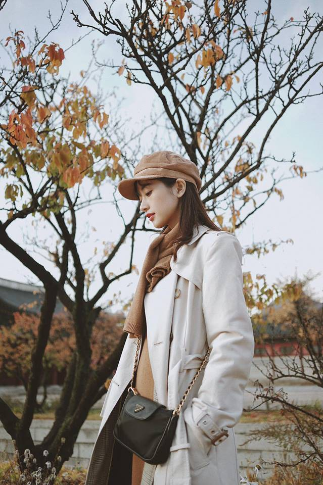 Street style chơi nhất tuần qua: Mới tháng 11 mà đã có 2 nàng kịp diện áo rét siêu nổi - Ảnh 2.