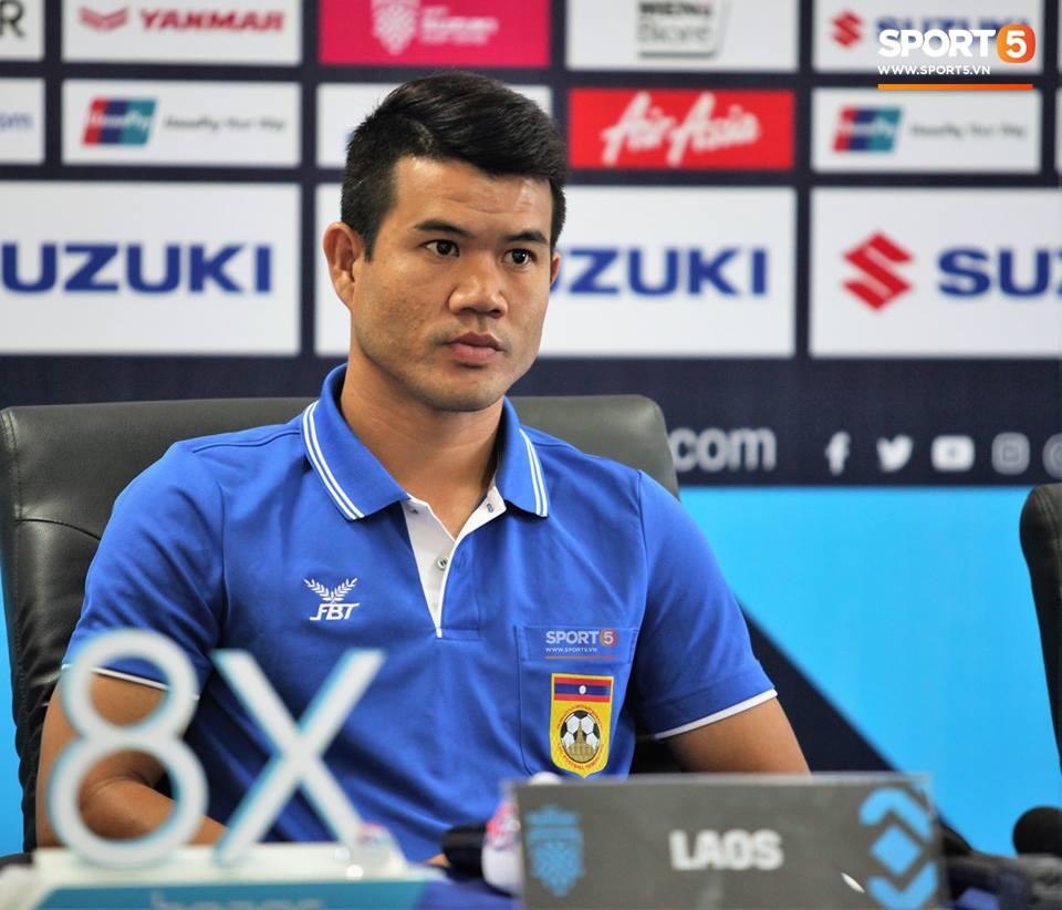 HLV Park Hang-seo: Tuyển Lào không dễ chơi, nhưng Việt Nam đã sẵn sàng để chiến thắng - Ảnh 2.