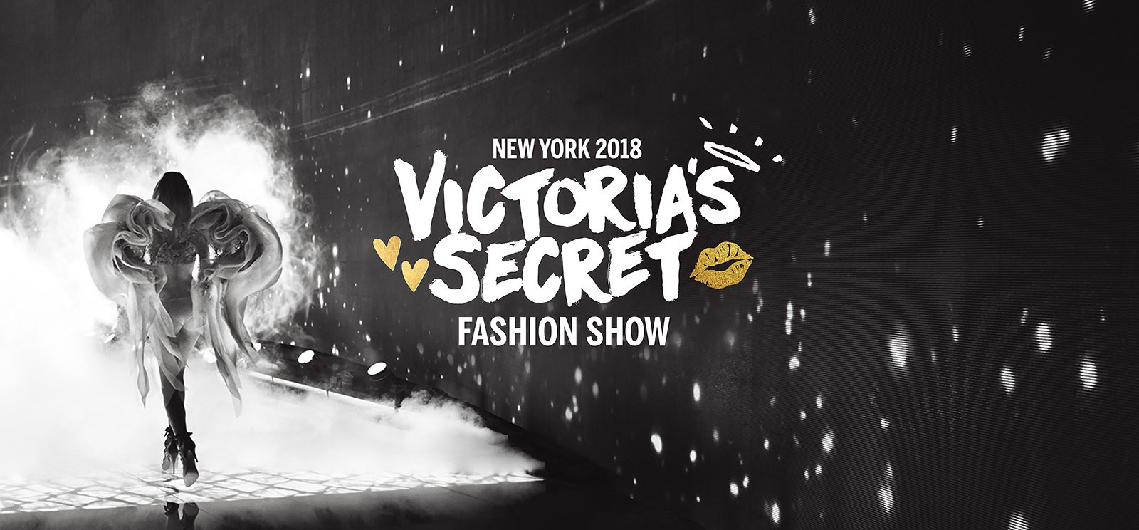 Victoria's Secret Fashion Show 2018: Những điểm đáng chú ý - Ảnh 1.