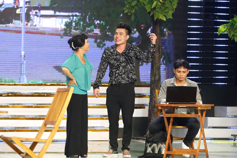 Nam Thư, Đinh Mạnh Ninh, Lều Phương Anh... đồng loạt ủng hộ nghệ sĩ livestream bán hàng để mưu sinh - Ảnh 3.