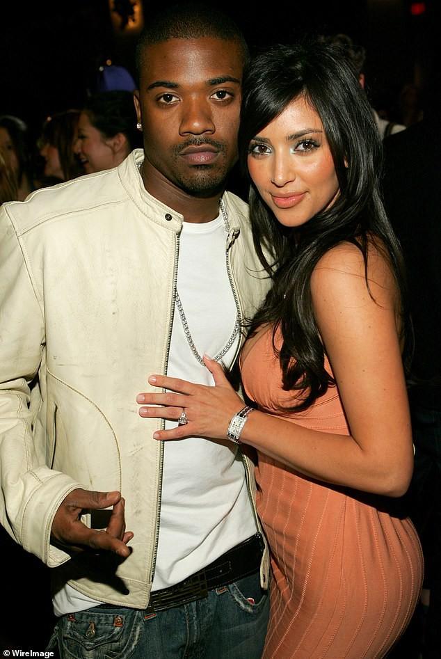 Bạn trai cũ từng quay băng sex với Kim Kardashian tiết lộ về thói quen giường chiếu khác lạ của cô - Ảnh 1.